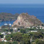 Vulcano Isle