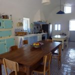 Anastasi Point, Filicudi houses