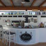 Malvasia e Pane cunzatu Restaurant